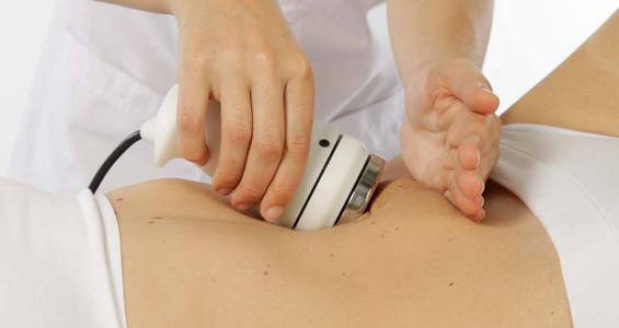 cavitacion tratamiento