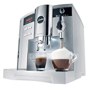 Cafeteras automaticas en tu cocina