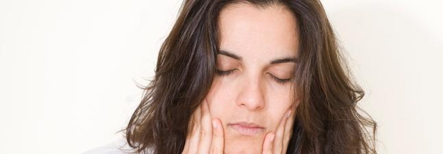 Bruxismo relacionado con con el estrés