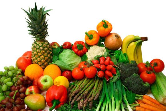 Frutas que puedes incluir en tu dieta paleolítica