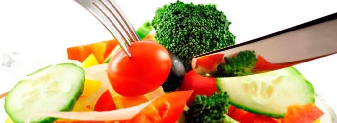 Fibromiálgia y alimentación